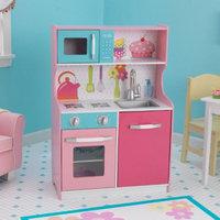 Kidkraft Circo Wooden Pretend Play Kitchen