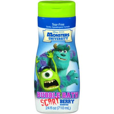 Disney/Pixar Monsters University Scary Berry Scented Bubble Bath, 24 fl oz