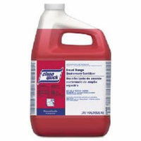 Clean Quick Broad Rangesanitizer 3/1Gl W/Strips