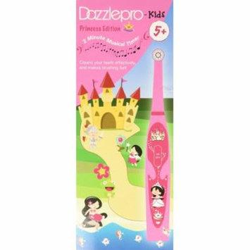 Dazzlepro DAZ-7047 Princess Edition Kids Rotary Toothbrush