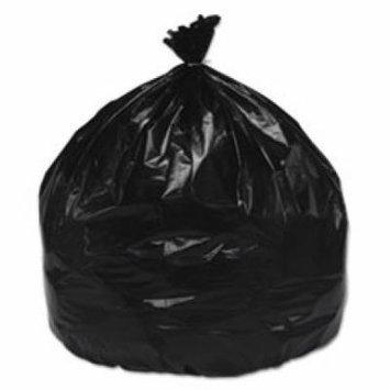 8105015346819 Insect Repellent Trash Bags, 40 x 45, Black, 65/Box