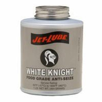 1-Lb. White Knight Foodgrade Anti-Seize