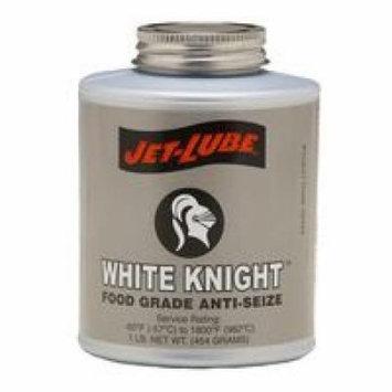 1-Lb. White Knight Foodgrade Anti-Seize