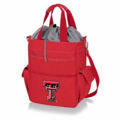 Texas Tech Activo Tote (Red)