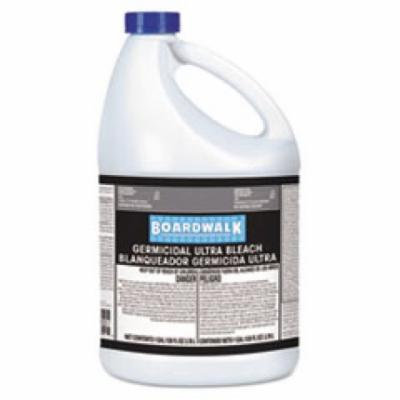 Ultra Germicidal Bleach, 58.5 oz Bottle, 4/Carton