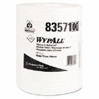 Wypall Rag Rplmt Hydro Wpr Rfl Rl/Bkt Whi 3/22