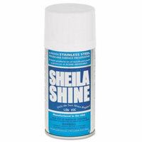 Sheila Shine Stainless Steel Cleaner, Polish & Surface Preservative
