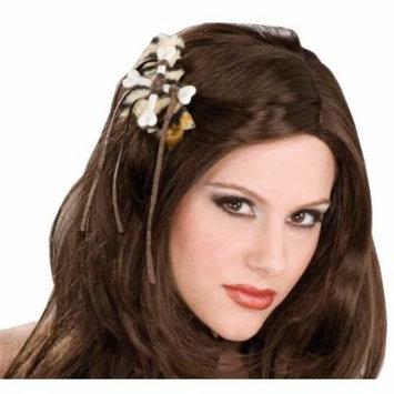 STONE AGE FUR & BONES HAIR CLIP