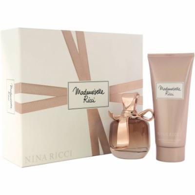 Nina Ricci Mademoiselle Ricci Gift Set, 2 pc