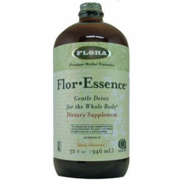 Flora Flor-essence Liquid Tea Blend 32-Ounces