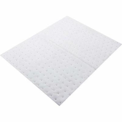 Allstar Performance 15 x 10 in Absorbent Pad All Oils 100 pc P/N 12033