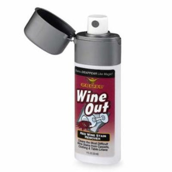 Gonzo Take Me Along Wine Out Stain Remover