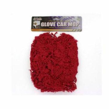 Bulk Buys Glove Car Mop, Case of 24