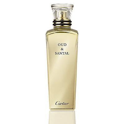 Cartier Oud Santal/2.5 oz. - No Color