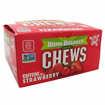 BONK BREAKER ENERGY CHEWS