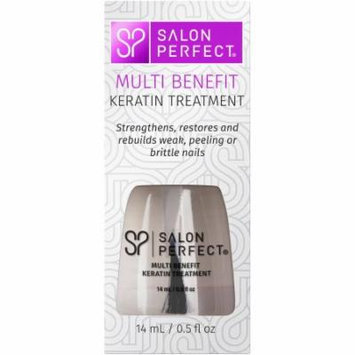 Salon Perfect Multi Benefit Keratin Treatment, .5 fl oz