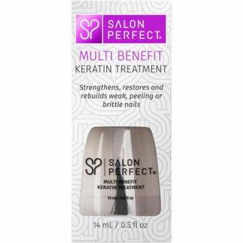 Salon Perfect Multi Benefit Keratin Treatment, .5 fl oz