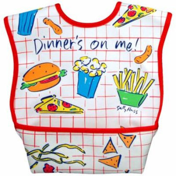 Dura-Bib Dinners On Me Stage 2