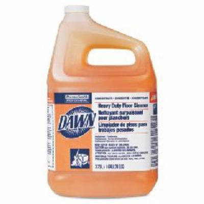 Dawn Professional Liquid Concentrate Heavy Duty Floor Cleaner, 1 gal