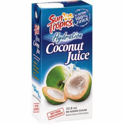 Sun Tropics Hydration Coconut Juice