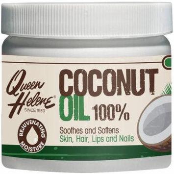 Queen Helene 100% Coconut Oil, 10.75 fl oz