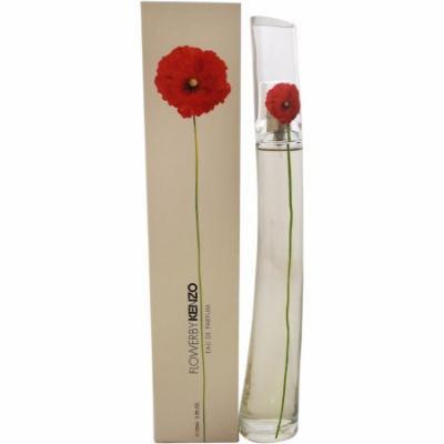 Kenzo Flower for Women Eau de Parfum Spray, 3.4 oz