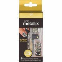 Pretty Woman Metallix Nail Kit