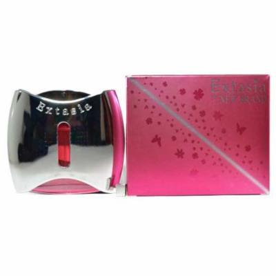 New Brand Extasia EDP Spray, 3.3 oz