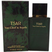 Van Cleef & Arpels Tsar EDT Spray, 3.3 fl oz