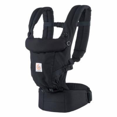 Ergo ADAPT Baby Carrier - Black