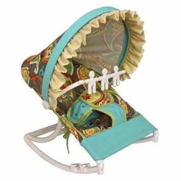 Hoohobbers Captiva Rocking Infant Rocker Seat