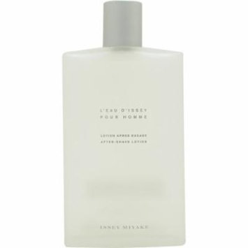 L'eau D'issey by Issey Miyake for Men - 3.3 oz After Shave Lotion