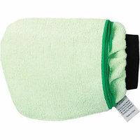 Boardwalk Grip-n-Flip 10 Sided Microfiber Mitt, Green
