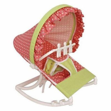 Hoohobbers Daisy Rocking Infant Rocker Seat