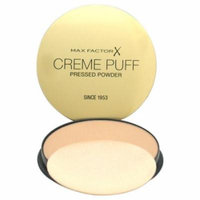 Max Factor for Women Creme Puff Pressed Powder Foundation, #59 Gay Whisper, 0.74 oz