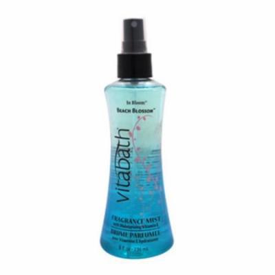 Beach Blossom Fragrance Mist - 8 oz Body Mist