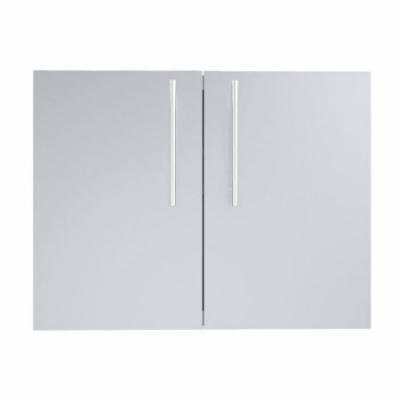 Sunstone Grills Outdoor Kitchen 36'' Double Access Door with Shelves