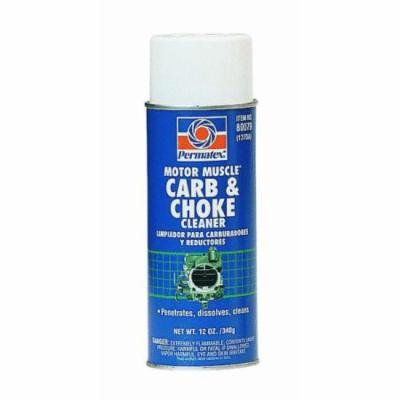 Carb & Choke Cleaner