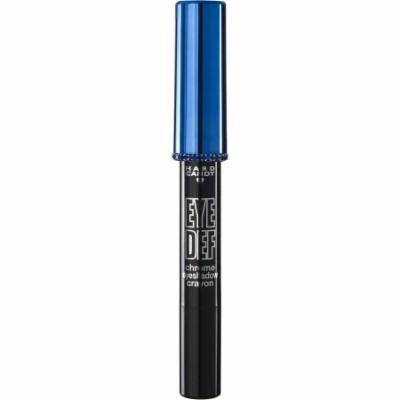 Hard Candy Eye Def Chrome Eyeshadow Crayon, Blazing Blue, 0.194 oz