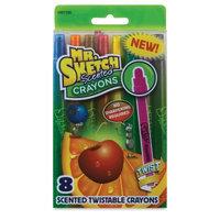 Mr. Sketch Scented Twistable Crayons