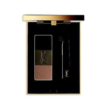 Yves Saint Laurent Couture Brow Palette - Color