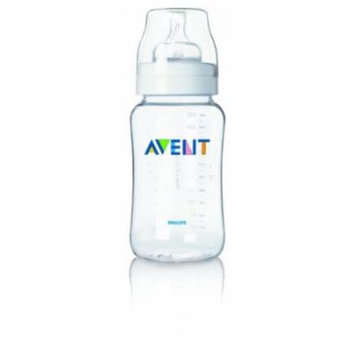 Philips Avent 11oz Classic Baby Bottle BPA Free
