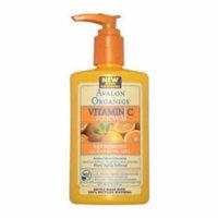Organics Vitamin C Refreshing Cleansing Gel - 8.5 oz Gel