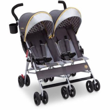 J is for Jeep Brand Scout Double Stroller, Spot On