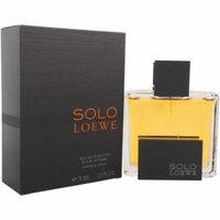 Loewe Solo Loewe EDT Spray, 2.5 fl oz