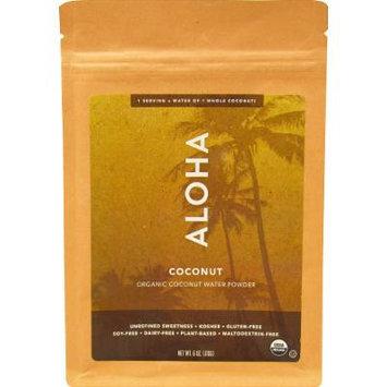 Aloha Coconut Water Powder-6 oz Bag