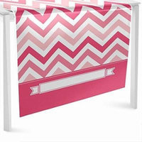 Chevron Pink - Party Table Runner - 24