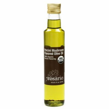 Organic Porcini Extra Virgin Olive Oil