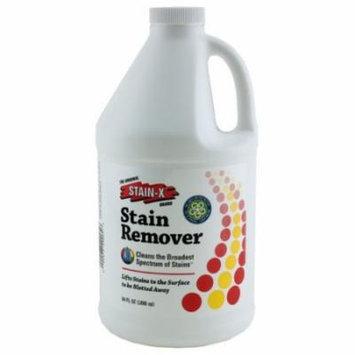 STAIN-X Multi-Purpose Stain Remover - 64 oz