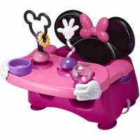 The First Years Disney Baby Minnie Mouse Helping Hands Feeding and Activity Seat